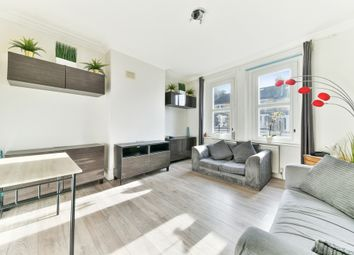 4 bed flat to rent in Battersea Rise, London SW11