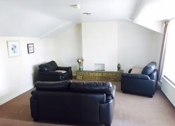 Thumbnail 3 bedroom flat to rent in Main Road, Clenchwarton, King's Lynn