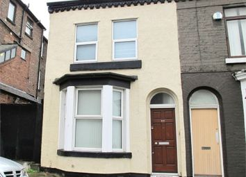 Thumbnail 4 bed end terrace house for sale in Pansy Street, Liverpool, Merseyside