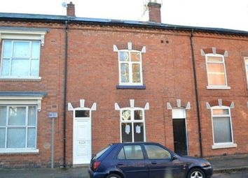 Thumbnail Room to rent in Filbert Street East, Leicester