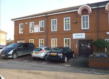 Thumbnail Commercial property for sale in Unit 4 Blenheim Court, Peppercorn Close, Peterborough