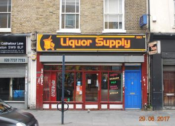 Thumbnail Retail premises to let in 380, Coldharbour Lane, Brixton