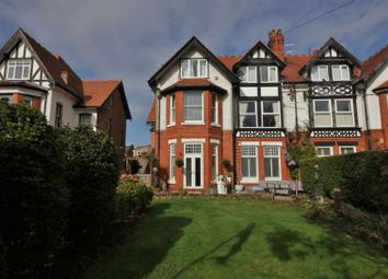 Thumbnail 2 bedroom flat for sale in Park Road, West Kirby, Wirral