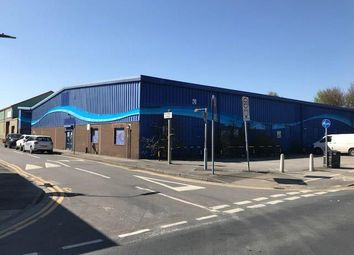 Thumbnail Light industrial for sale in 26 Raywell Street, Hull