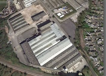 Thumbnail Warehouse for sale in Queensway, Swansea West Business Park, Fforestfach
