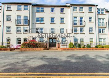 Thumbnail 1 bedroom flat for sale in Ty Rhys, Carmarthen