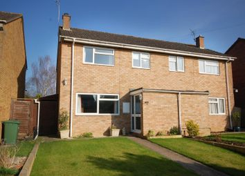 Thumbnail 3 bed semi-detached house for sale in Albany, Stonehouse