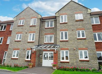 Thumbnail 1 bed flat for sale in Oxendale, Street, Somerset