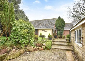 Thumbnail 2 bedroom detached bungalow for sale in Post Office Lane, Broad Hinton, Swindon