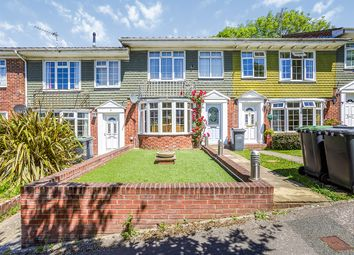3 bed terraced house for sale in Freshfield Gardens, Waterlooville, Hampshire PO7