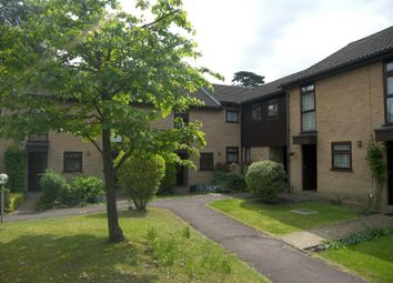 Thumbnail 1 bed property to rent in Inkerman Road, Woking, Surrey