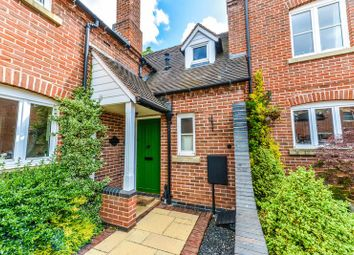 Thumbnail 2 bed town house for sale in High Street, Eccleshall, Stafford
