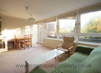 Thumbnail 2 bed flat to rent in Windmill Court, Mapesbury Road, Kilburn