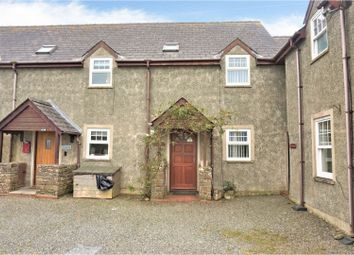Thumbnail 2 bed terraced house for sale in Trafalgar Terrace, Haverfordwest