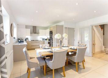 4 bed detached house for sale in Church Close, Tongham, Farnham, Surrey GU10