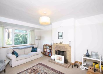 Thumbnail Maisonette to rent in Merton Hall Road, London