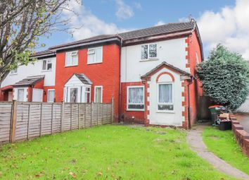 Thumbnail 2 bed terraced house for sale in Myrtle Close, Rogerstone, Newport