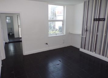 Thumbnail 1 bed flat to rent in Ground Floor Flat, Hazelwell Street, Stirchley