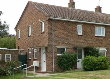 Thumbnail 2 bed flat to rent in Kent Avenue, Sittingbourne, Kent
