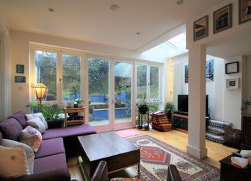 Thumbnail 2 bed duplex to rent in Newington Green Road, London