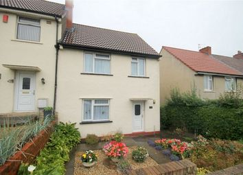 Thumbnail 3 bed semi-detached house for sale in White Lodge Road, Staple Hill, Bristol