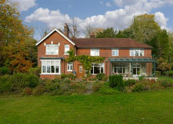Hextalls Lane, Bletchingley, Redhill RH1. 6 bed detached house for sale
