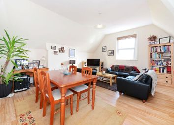 Thumbnail 2 bed flat to rent in Grange Park, Ealing, London