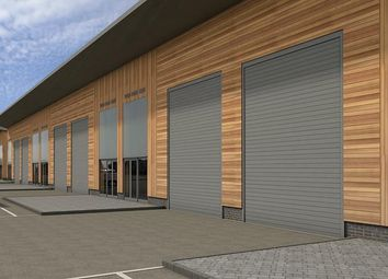 Light industrial for sale in Greenaway Trade Park, Cathedral Park, Cathedral Avenue, Wells BA5