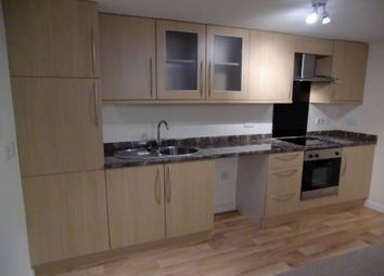 Thumbnail 1 bed flat to rent in Foundry Row, Redruth, Cornwall