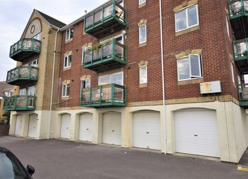 Thumbnail 2 bed flat for sale in Pacific Close, Southampton, Hampshire