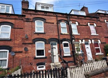 Thumbnail 2 bedroom terraced house for sale in Bayswater Place, Leeds