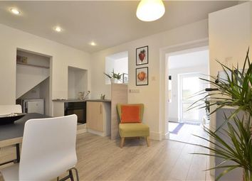 Thumbnail 1 bedroom flat for sale in Bradford Road, Combe Down, Bath, Somerset