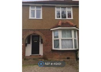 Thumbnail 3 bed semi-detached house to rent in Berkeley Ave, Chesham