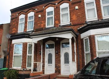 Thumbnail 4 bed semi-detached house for sale in Vicarage Street, Oldbury