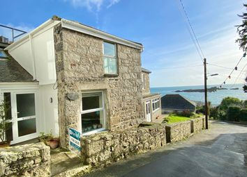 3 bed terraced house for sale in The Parade, Mousehole, Penzance TR19