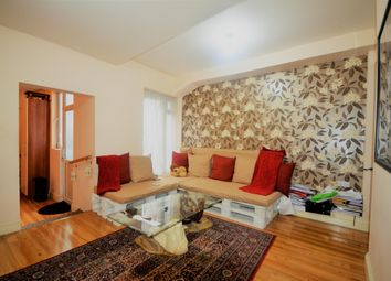Thumbnail 2 bedroom maisonette for sale in High Road, Wembley, Middlesex