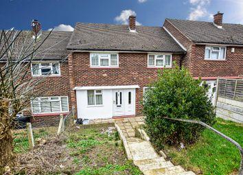 Livingstone Road, Gravesend DA12. 3 bed terraced house for sale