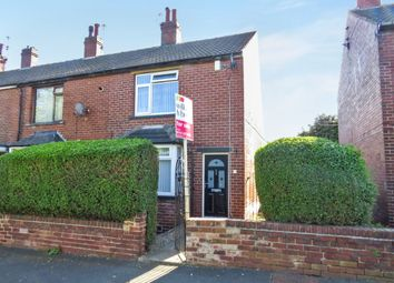 Thumbnail 3 bed end terrace house for sale in Albany Terrace, Farnley, Leeds