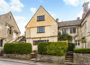 4 bed terraced house for sale in High Street, Bisley, Stroud, Gloucestershire GL6