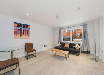Thumbnail 1 bed flat to rent in The Precinct, Packington Square, London
