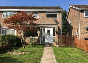Thumbnail 3 bed semi-detached house for sale in Streamside Walk, Brislington, Bristol