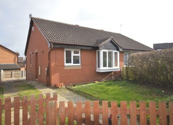 Thumbnail 2 bed bungalow for sale in Aberfield Drive, Crigglestone, Wakefield