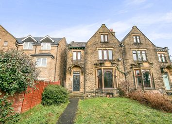 Thumbnail 5 bed semi-detached house for sale in Whitcliffe Road, Gomersal, Cleckheaton
