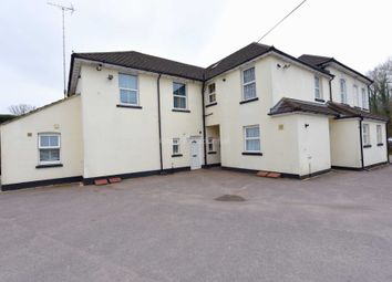 Thumbnail 2 bed flat for sale in Station Approach, Ash Vale, Aldershot