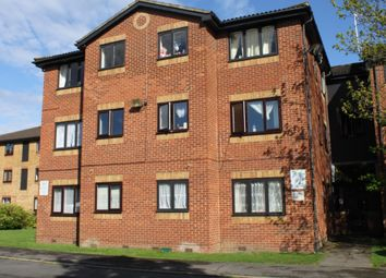 Thumbnail 2 bed flat to rent in Tramway Avenue, 3 Hutton Court, London