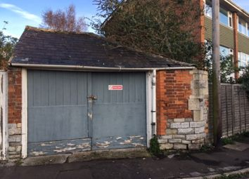 Thumbnail Parking/garage for sale in Fairfield Gardens, Glastonbury, Somerset