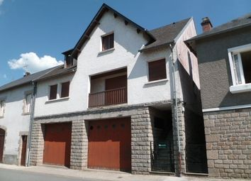 Thumbnail 4 bed property for sale in Treignac, Limousin, 19260, France