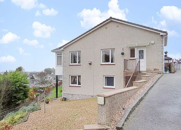 Thumbnail 3 bed detached house for sale in Doon Brae, Newton Stewart, Wigtownshire