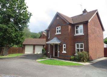 Rushbury Close, Solihull B90. 4 bed detached house
