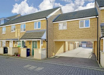 4 bed terraced house for sale in Loves Farm, St Neots, Cambridgeshire PE19